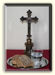 Znalezione obrazy dla zapytania post chleb i woda